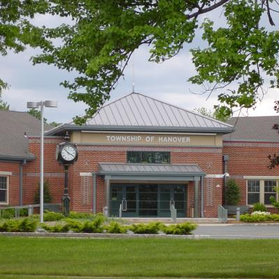 Hanover Township Hall